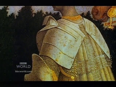 BBC David Hockneys Secret Knowledge 1of2 DivX MP3 MVGForum