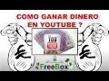 Como monetizar youtube 2017 español