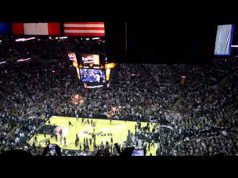 2014 NBA Finals Game 5 #8