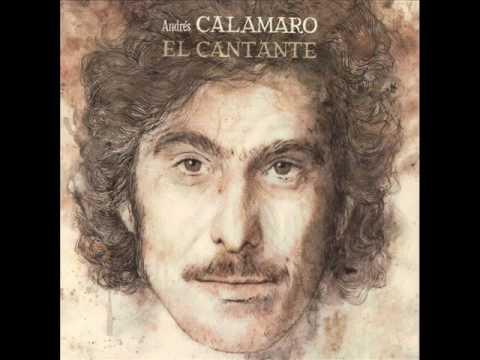 Andres Calamaro - Volver