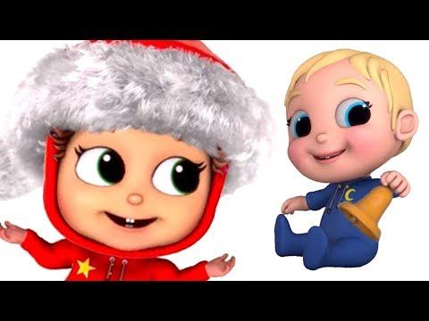 12 Days of Christmas | Learn Counting | Educational