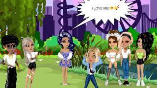 I Love Me  - Hailee Steinfeld -  Msp Version