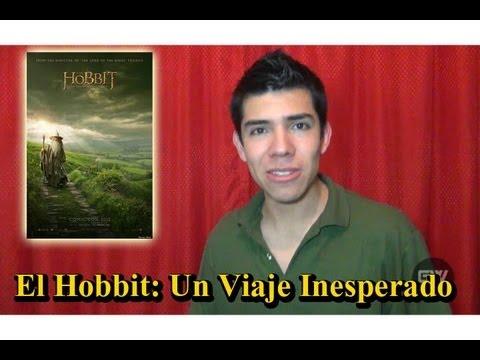 El Hobbit: Un Viaje Inesperado (Opinión)
