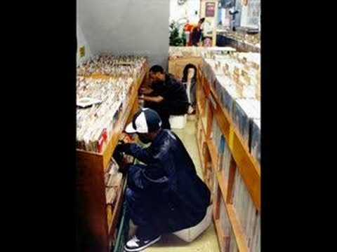 J Dilla - Love is (instrumental) Music Videos