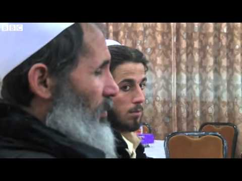Former Afghan prisoners enjoy freedom in Kabul