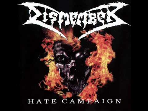 Dismember - Suicidal Revelations