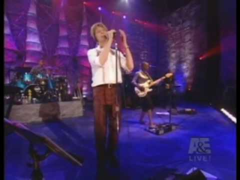 David Bowie - ZIGGY STARDUST - Live By Request 2002 - HQ