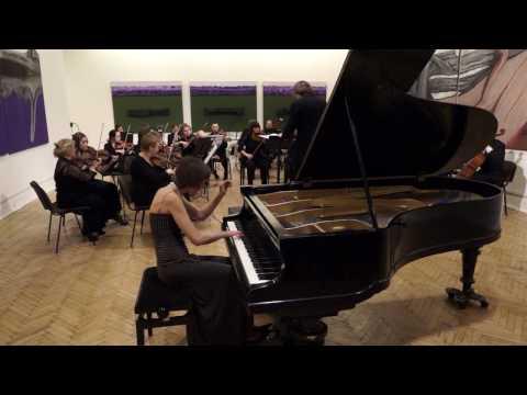 Моцарт Вольфганг Амадей - Концерт для фортепиано с оркестром №25 до мажор