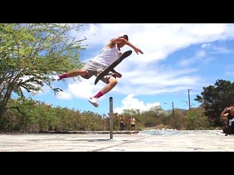 Ultimate Stupid Skateboard Falls Montage!