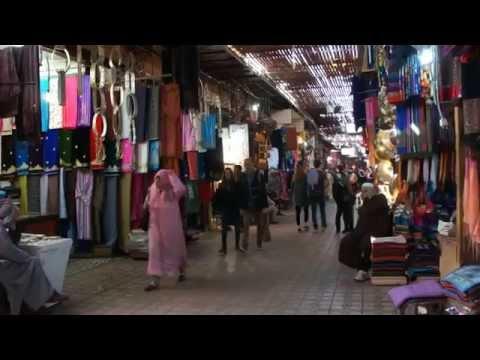 Music video Maroko III Marakesz - Music Video Muzikoo