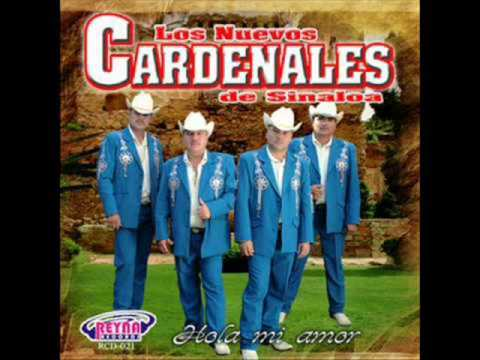 Cardenales De Sinaloa - El Borrachito