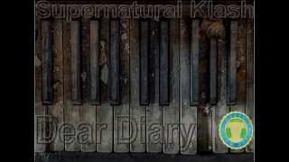 Supernatural Klash ft Prince Ice Pop, Spend some time