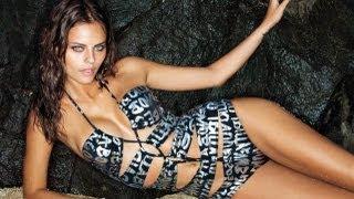 Daniela Freitas - A Brazilian Beauty ...