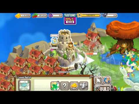 Dragon Breeding on Dragon City Dragon City Pure Dragon