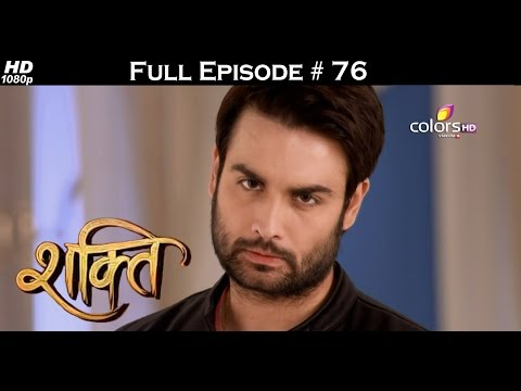 Shakti - 8th September 2016 - शक्ति - Full Episode (HD) thumbnail
