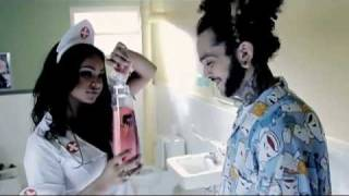 Travie McCoy ft. T-Pain & Young Cash - The Manual