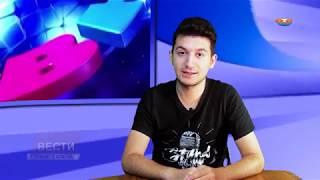 Молодёжная передача: КВН в Горячем Ключе