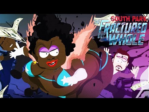 СТИХИЙНОЕ ПОПЕТСТВИЕ ► South Park: The Fractured But Whole #6