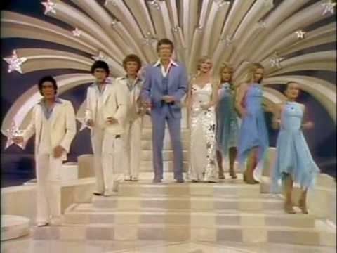 Brady Bunch Variety Hour: Stars Medley Video