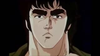Fist of the North Star opening 1