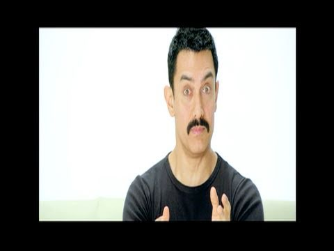 Delhi Belly : Aamir Khans Warning