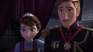 Disney Movie Frozen Elsa Puzzle- Elsa Puzzle for Kids