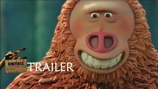 Missing Link Trailer #1 (2019)| Hugh Jackman, Zoe Saldana, Zach Galifianakis Animated Movie HD