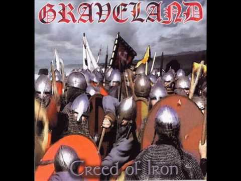 Graveland - White Beasts Of Wotan