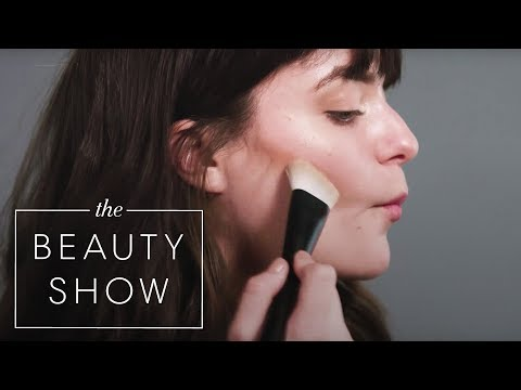 Testing Jennifer Lopez NEW 70-Piece Inglot Cosmetics Makeup Collection | Harper's BAZAAR
