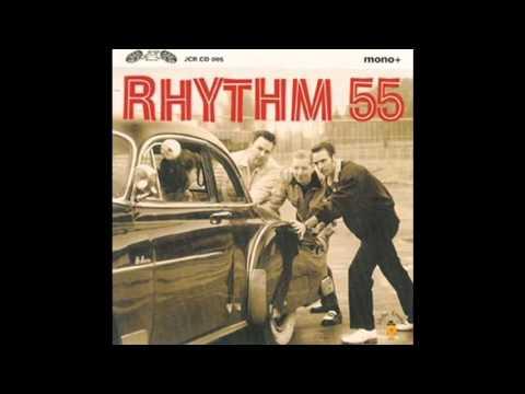 Rhythm 55   A Letter Full Of Tears