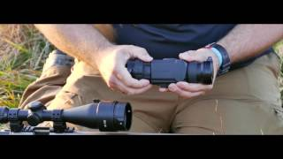 The Night Vision Show - Pulsar Core FXD50 Front Mounted Thermal