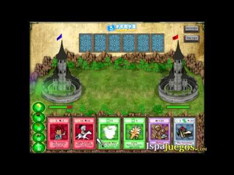 War Card 2 juego de cartas