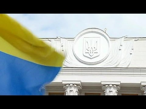 Ukraine: Parlament kippt geplantes Einheits-Referendum