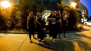 Future Fambo Tooth Ache | Neetah choreo  |  DANCEHALL