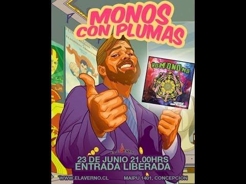 Quién Soy - MOnoS cOn pLUmaS - El Averno
