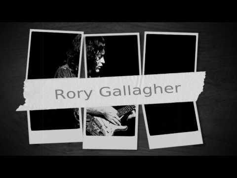 Rory Gallagher - Philby