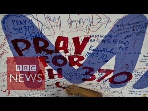 MH370 search: What is the next step? BBC News