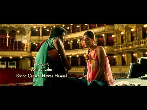 Tum Ho Paas Mere (HD) Rockstar (Video Song) Ranbir Kapoor Nargis...