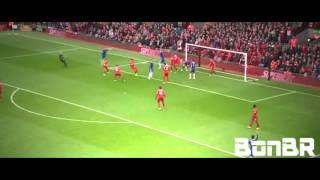 Liverpool 1:2 Chelsea All Goals 08/11/14 All Goals Premiere League
