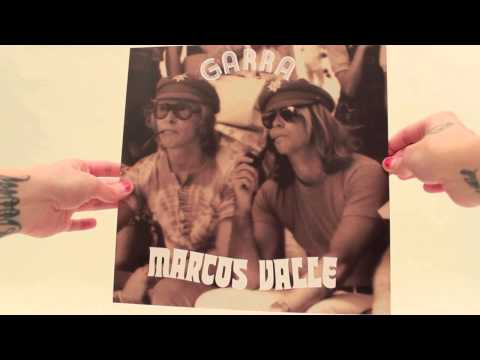 Marcos Valle  |  Garra  |  LITA 091 |  LP  |  What's Inside?