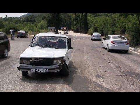 Спорить с полицией Крыма теперь бесполезно!