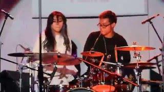 download lagu Isyana Sarasvati Main Drum  Java Jazz Festival, 05 gratis