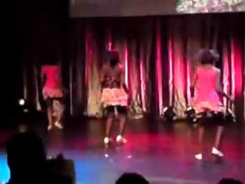 الرقص الافريقي في النروج,,,02و2009 thumbnail