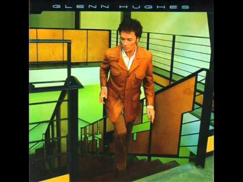 Glenn Hughes - Cosmic Spell