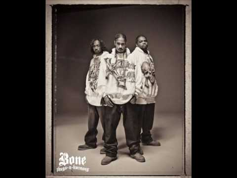 Bone Thugs N Harmony - Playa