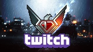 AngryJoeShow is (ALSO) on Twitch!