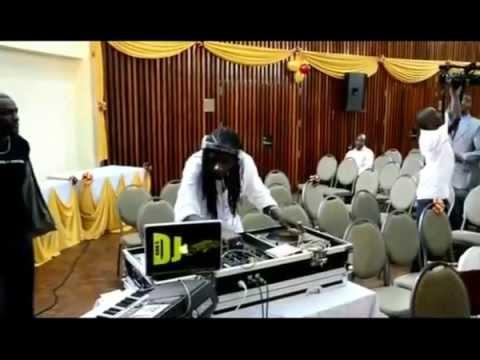 DJ DOLLS 2013 KIKUYU GOSPEL MIX VOL 2