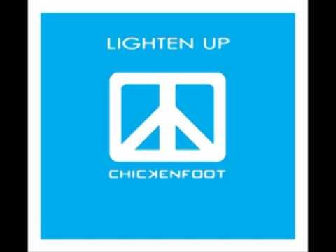 Chickenfoot - Lighten Up