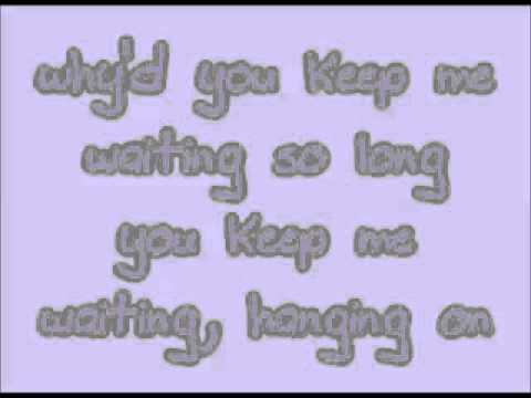 Una Healy - So Long (Lyrics!)