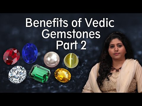 All about Gemstones- An eye opening workshop on Gems- Part 2 (with English Subtitles)